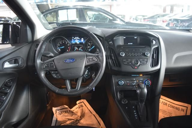 2016 Ford Focus SE Richmond Hill, New York 7