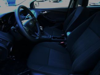 2016 Ford Focus SE SEFFNER, Florida 3