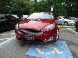 2016 Ford Focus Titanium SEFFNER, Florida