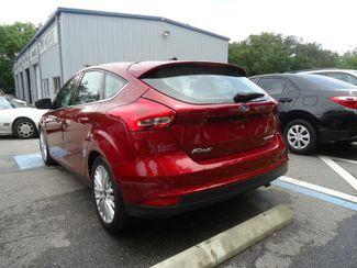 2016 Ford Focus Titanium SEFFNER, Florida 10