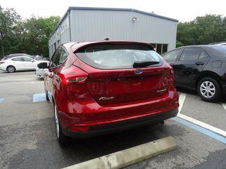 2016 Ford Focus Titanium SEFFNER, Florida 11