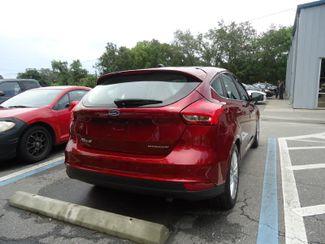 2016 Ford Focus Titanium SEFFNER, Florida 12