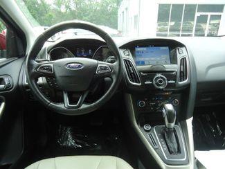2016 Ford Focus Titanium SEFFNER, Florida 23
