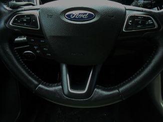 2016 Ford Focus Titanium SEFFNER, Florida 24