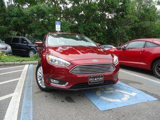 2016 Ford Focus Titanium SEFFNER, Florida 9