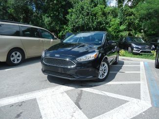 2016 Ford Focus SE SEFFNER, Florida