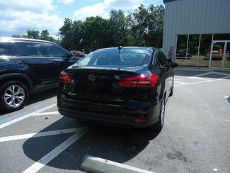 2016 Ford Focus SE SEFFNER, Florida 11