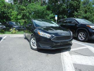 2016 Ford Focus SE SEFFNER, Florida 6