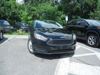 2016 Ford Focus SE SEFFNER, Florida 7