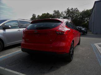 2016 Ford Focus SE HATCHBACK. LEATHER. WHEELS SEFFNER, Florida 1