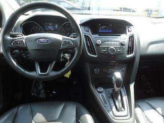 2016 Ford Focus SE HATCHBACK. LEATHER. WHEELS SEFFNER, Florida 18