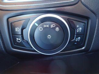 2016 Ford Focus SE HATCHBACK. LEATHER. WHEELS SEFFNER, Florida 25