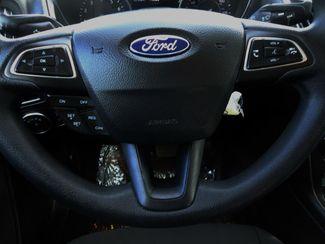 2016 Ford Focus SE SEFFNER, Florida 17