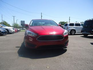 2016 Ford Focus SE SEFFNER, Florida 10