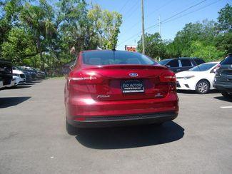2016 Ford Focus SE SEFFNER, Florida 14