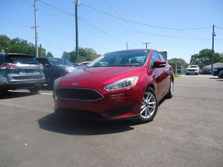 2016 Ford Focus SE SEFFNER, Florida 5