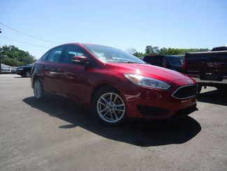 2016 Ford Focus SE SEFFNER, Florida 8