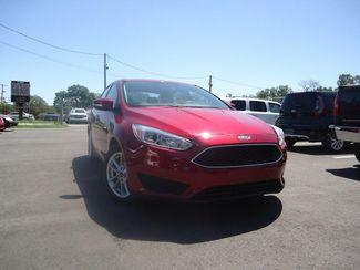 2016 Ford Focus SE SEFFNER, Florida 9