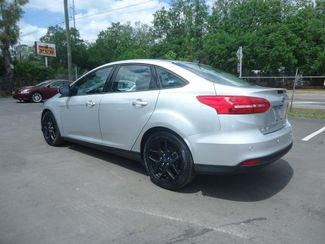 2016 Ford Focus SE LEATHER. SUNROOF. WHEELS SEFFNER, Florida 11