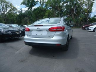 2016 Ford Focus SE LEATHER. SUNROOF. WHEELS SEFFNER, Florida 15