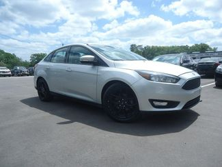 2016 Ford Focus SE LEATHER. SUNROOF. WHEELS SEFFNER, Florida 8