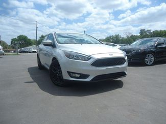 2016 Ford Focus SE LEATHER. SUNROOF. WHEELS SEFFNER, Florida 9