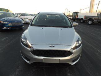 2016 Ford Focus SE Warsaw, Missouri 2