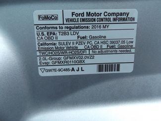 2016 Ford Focus SE Warsaw, Missouri 20
