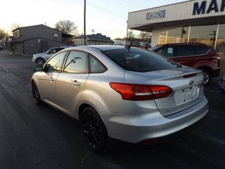 2016 Ford Focus SE Warsaw, Missouri 4