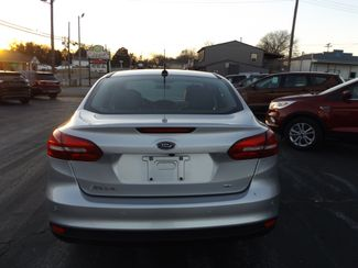 2016 Ford Focus SE Warsaw, Missouri 5