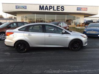 2016 Ford Focus SE Warsaw, Missouri 9