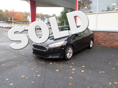 2016 Ford Focus SE in WATERBURY, CT