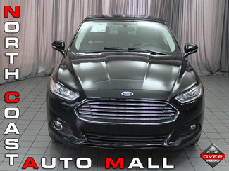 2016 Ford Fusion in Akron, OH