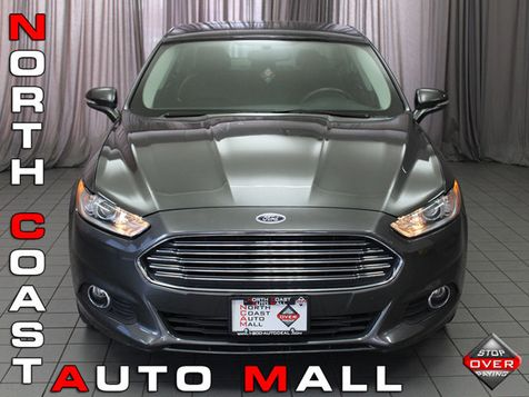 2016 Ford Fusion SE in Akron, OH