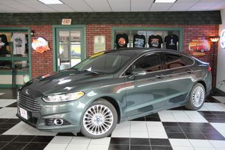 2016 Ford Fusion in Baraboo, WI