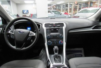2016 Ford Fusion S W/ BACK UP CAM Chicago, Illinois 16