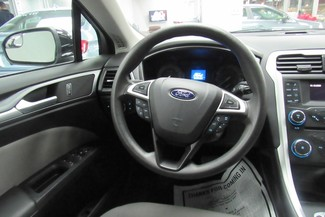 2016 Ford Fusion S W/ BACK UP CAM Chicago, Illinois 17