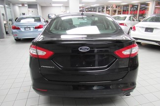 2016 Ford Fusion S W/ BACK UP CAM Chicago, Illinois 4