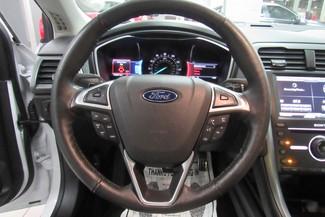 2016 Ford Fusion Titanium W/ BACK UP CAM Chicago, Illinois 13