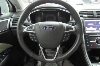 2016 Ford Fusion Titanium W/ BACK UP CAM Chicago, Illinois 31
