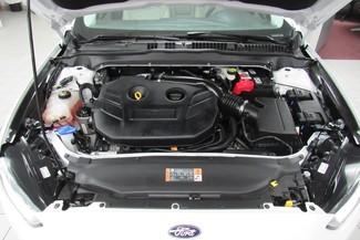 2016 Ford Fusion Titanium W/ BACK UP CAM Chicago, Illinois 36