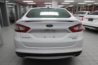 2016 Ford Fusion Titanium W/ BACK UP CAM Chicago, Illinois 6