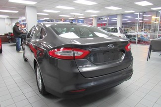 2016 Ford Fusion S W/ BACK UP CAM Chicago, Illinois 9
