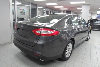 2016 Ford Fusion S W/ BACK UP CAM Chicago, Illinois 6