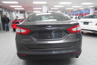 2016 Ford Fusion S W/ BACK UP CAM Chicago, Illinois 7