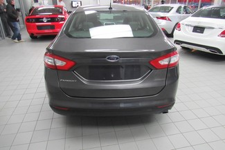 2016 Ford Fusion S W/ BACK UP CAM Chicago, Illinois 8