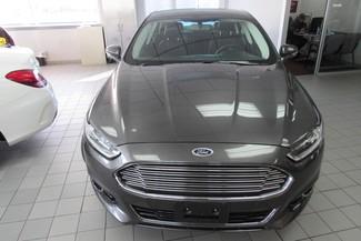 2016 Ford Fusion Titanium W/ BACK UP CAM Chicago, Illinois 2