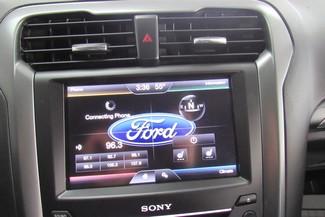 2016 Ford Fusion Titanium W/ BACK UP CAM Chicago, Illinois 25