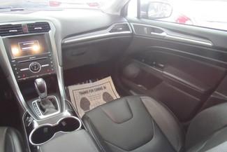 2016 Ford Fusion Titanium W/ BACK UP CAM Chicago, Illinois 9