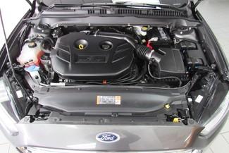 2016 Ford Fusion Titanium W/ BACK UP CAM Chicago, Illinois 30
